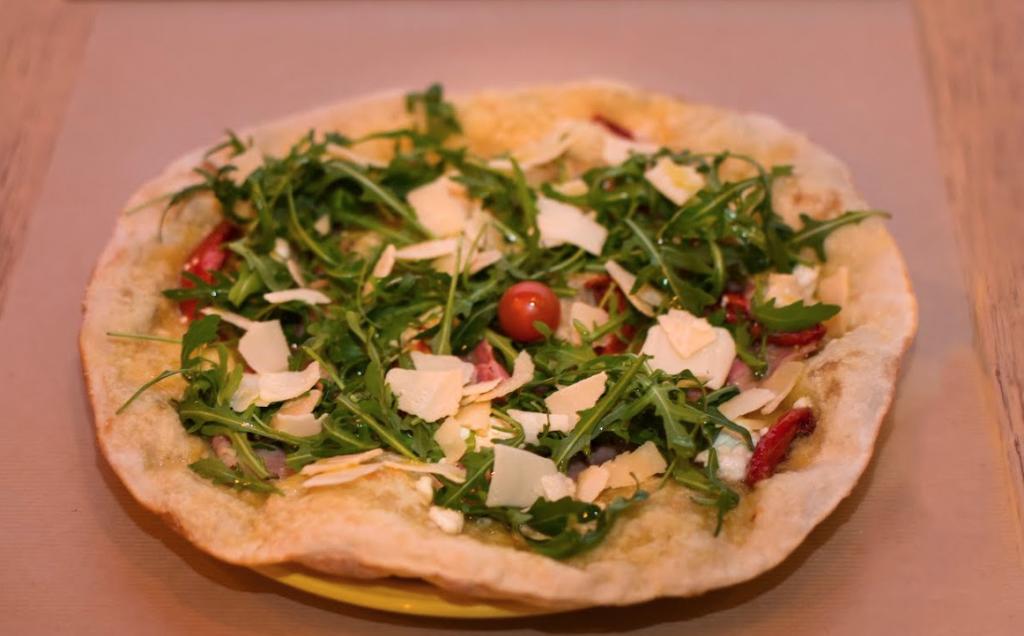 pizzeria la tomate rennes
