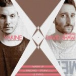 MIDWEEK N°2 // Yakine / David Shaw / Steaw / Ringard