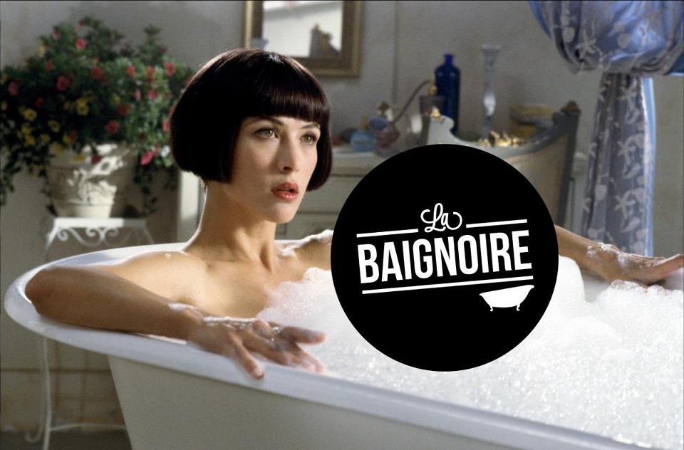 Interview La Baignoire Magazine Rennes à Coup De Coeur