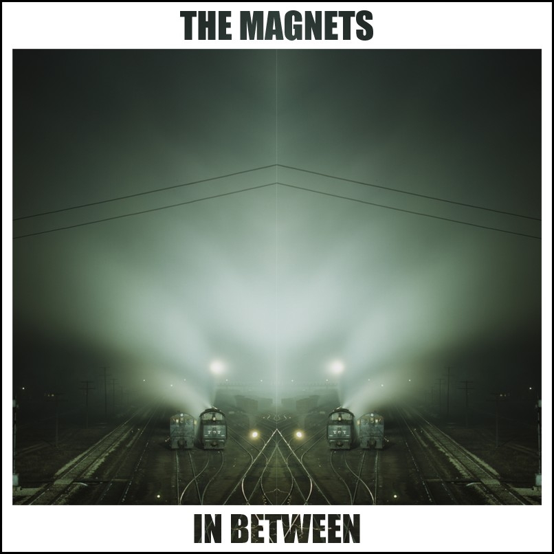 The Magnets Ep cover
