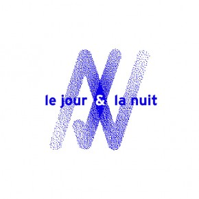 Logo Le Jour et La Nuit
