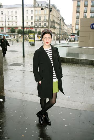 Street Style Rennes