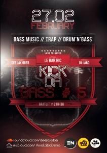 bass musique
