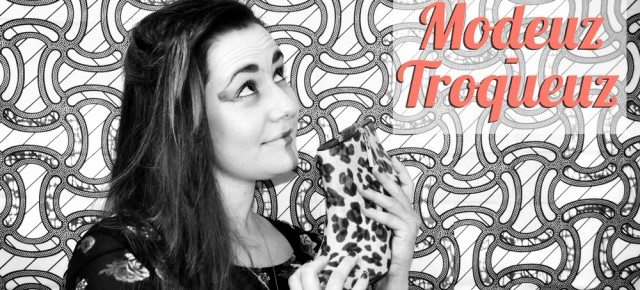 "Talent ""made in"" Rennes #5 : Chloé, fondatrice de Modeuz-Troqueuz"