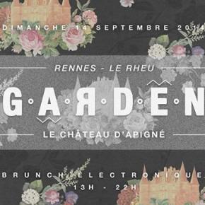 Brunch électronique : Bre.Tone remet le couvert au Château d'Apigné