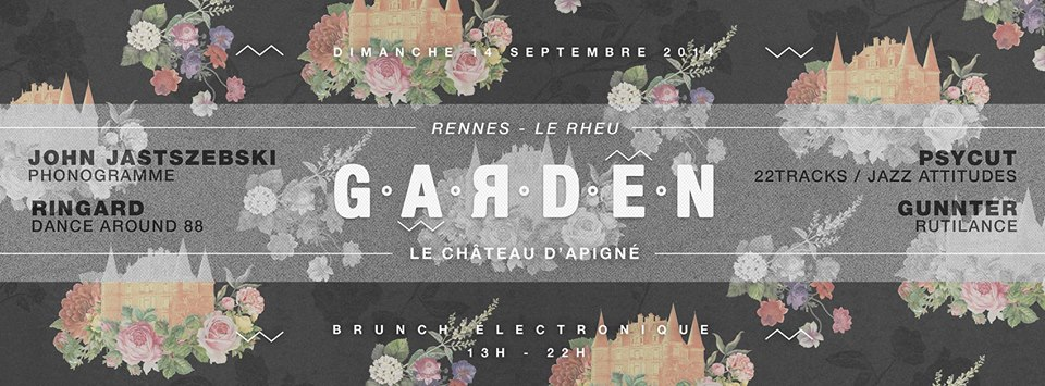 garden rennes