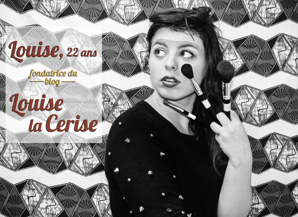 Louise la Cerise
