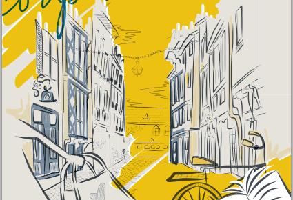 Rennes à coup de cœur sort son City-Guide