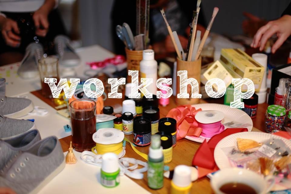workshop r