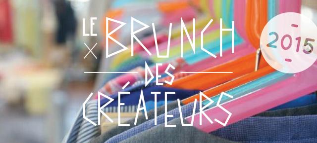 Brunch des créateurs 2015 - Save the date