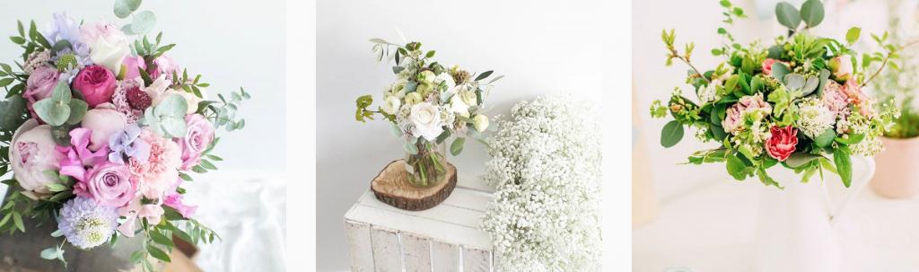 Les fleurs d'Emilie Jolie