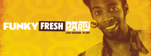 1988 Live Club Fresh party