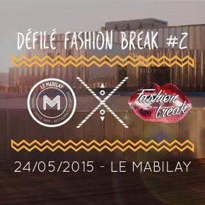 Le Défilé Fashion Break au Mabilay