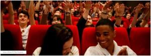 festival du film de l'ouest - Courts en Betton