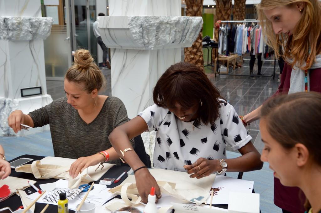 atelier DIY rennes