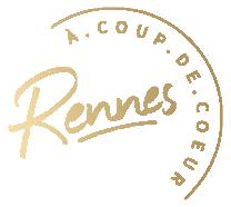 Rennes à coup de coeur