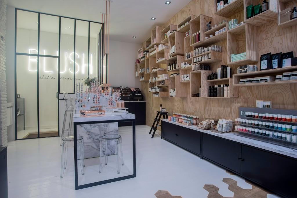 Blush atelier rennes coup de coeur - Atelier cuisine rennes ...